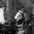 THE OP-SOUND  in jazzcafé Porgy & Bess, Terneuzen (23-07-1967)