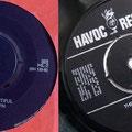 1967 The Most Beautiful Legs In Town [Jo Zambo = Fred Baarda (muziek) en Felix v.d. Straeten (tekst)]