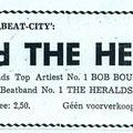 ZZ & THE HERALDS
