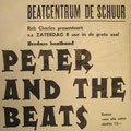 Beatcentrum De Schuur - 22 oktober 1966