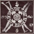 1967 The Most Beautiful Legs In Town / If You Only Say Hello (Havoc SH 133) Hoesontwerp: Jan Koopman - Fotografie: Paul Aardewerk