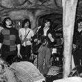 "MARMIC SHABOO - Café ""Galapagos"" was vroeger café ""De Zwarte Kat"", gerund door Piet Demmers."
