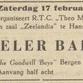De Scheldebode 16-2-1962