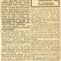 Verslag in de krant van de grote teenager show op 29-12-1963 (1)