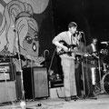 THE OP-SOUND tijdens KRO songfestival I LOVE in Schouwburg De Kring, Roosendaal 1968.