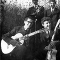 THE ROCKING SCREAMERS 1962