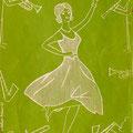 Programma Haus Gambrinus - Studio U1 - Mannheim, Duitsland The Heralds traden in juli en augustus 1966 hier op.