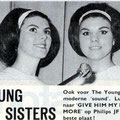 THE YOUNG SISTERS 1966