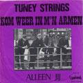 Single: 1971 Kom weer in m'n armen / Alleen jij  (Lowland 180 116)