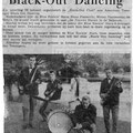 Artikel uit Dagblad de Stem van begin januari 1963