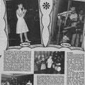 """Op 18 maart 1966 behaalden The Civilians de vijfde plaats met eigen beatnummers (Every Time, Voorbij)  in de grote finale van """"Het Cabaret der Onbekenden"""", dat georganiseerd werd door Radio Luxemburg en Phonogram i.s.m. Muziek Parade te Eindhoven."""