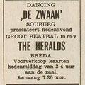 THE HERALDS: PZC 18-3-1967