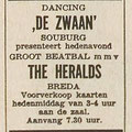 THE HERALDS: PZC 18-3-1967