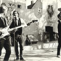 The Sparks live in Steenbergen 1965