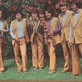 1970 LP DE CIVILIANS - ELF PROVINCIËN ELF 85 25-G
