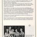 Rock & Roll Revival Show - uit programmaboekje 30 mei 1981