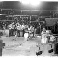 THE INSTIGATORS (13 september 1964) Finale talentenjacht Circusgebouw Scheveningen