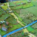 Bagration occupa Bosenitz, piazza le sue artiglierie sulla alture circostanti il villaggio e tiene pronta la sua numerosa cavalleria.
