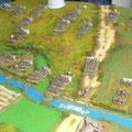Lannes e Bernadotte dovrebbero sferrare l'attacco principale francese e tagliare la strada per Olmutz, ma non vi riusciranno!