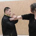 und noch ein Hebel...Qinna mit Chen Ziqiang
