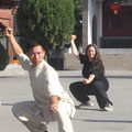 Fotoshooting für die Provinzregierung, Chenjiagou