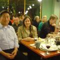 Prag Geburtstagsfeier von GM Chen 2012