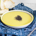 Sellerie-Birnen-Suppe