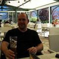 Mittagessen in Seefeld/Tirol