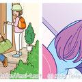 お絵かきパズルランド 2015年 6月号(白夜書房)