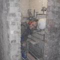 Brian und sein Boschhammer