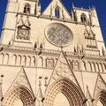 Cathédrale Saint Jean - L. Pons 2015