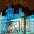 Fête des Lumières 2011 - Théâtre des Célestins - C. Debat 2011