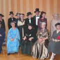 Frühlingskonzert 2003, 120 Jahre Zitherverein