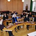 2007 Konzertreise nach München