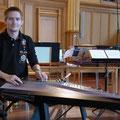 2011 Solist Johannes Schubert