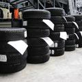 die nächste Reifenwechsel-Saison steht an