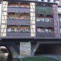 unvergessen die Krämerbrücke