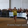 Carsten Krüger macht den Sieg für die LG-Buchsbaum 1 perfekt