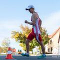 Eine der engen zu absolvieren Wenden (Foto: RaceWalk Pictures - Philipp Pohle)