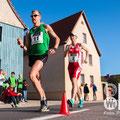 Im Windschatten Kräfte sparen (Foto: RaceWalk Pictures - Philipp Pohle)