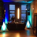 DJ Panorama Tower Hochzeit