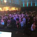 DJ und Technik Im Stadtbad Leipzig Arbeiter Samariter Bund Gala