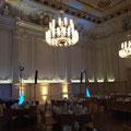 DJ und Technik für ein Firmenevent im Salles de Pologne
