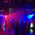 DJ Kloster Nimbschen bei einer Hochzeitsparty 3
