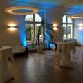 DJ und Technik für ein Firmenevent im Salles de Pologne 2