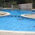 Piscina comunitaria de verano, Ada Edison Apartamento, www.adapeniscola-apartamentos.com