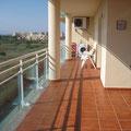 Ada Neptuno Playa Apartamento  6ª planta. A 50 metros de primera línea de playa. www.adapeniscola-apartamentos.com