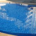 Piscina 1 Ada Neptuno Playa Apartamento 6ª planta. A 50 metros de primera línea de playa. www.adapeniscola-apartamentos.com