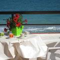 Ada Benedicto XIII  Apartamento 4ª planta. Primera línea de playa. www.adapeniscola-apartamentos.com