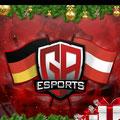 Unser Team German-Austrian auf Facebook